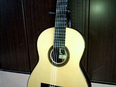 ニューギター