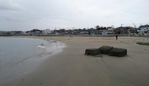 平磯の海岸写真を撮ってきました〜